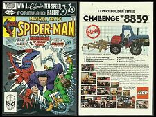 The Amazing Spider-Man #159 Reprint in Marvel Tales #136 NM+ (Marvel 1982)
