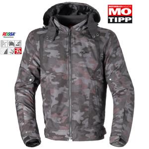BÜSE DOWNTOWN JACKE  camouflage        - Größe S,M,L,XL,2XL,3XL,4XL