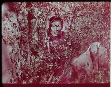 Star Trek TOS 35mm Film Clip Slide Savage Curtain Colonel Green 3.22.60