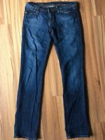 Womens Citizens Of Humanity Size 27 Jeans Dark Wash Stretch