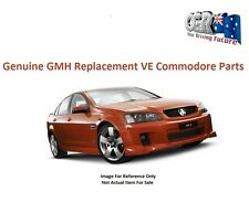 Holden Commodore VE 3.6 3.0 V6 LS2 LS3 Genuine GMH Replacement Spare Part Range