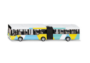 Siku 1617 MAN Greece Articulated Bus from Athens Official New