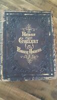 NATIONAL PORTRAIT GALLERY OF EMINENT AMERICANS/Alonzo Chappel - Vol. 2, 1862