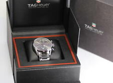 TAG HEUER CARRERA CAL1887 CAR2013 Chronograph Automatic Men's wrist watch_270080