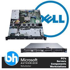 Serveurs informatiques pour montage en rack sur Intel