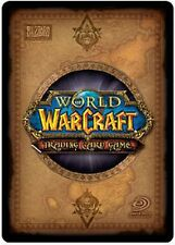 100ct WOW World of Warcraft CCG CARDS GREAT BULK LOT 9 rares 1 Epic included!