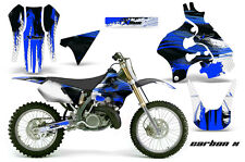 Suzuki RM 125 Graphics Kit AMR Racing Bike Decal RM125 Sticker Part 96-98 CBNX B