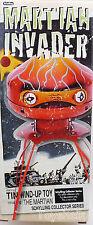 Tin Toys Martian Invader mtt Schylling 21394