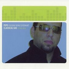 Pepe : Classical Gas CD
