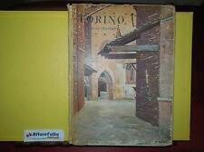 L 2.895 LIBRO TORINO E I SUOI DINTORNI DI C F DELLA CHIESA 1929