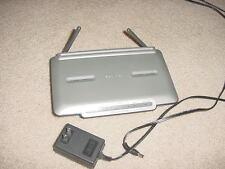 Belkin F5D6231-4 4-Port Wireless B Router 2.4 Gig Wireless Router