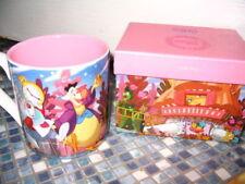 Alice in Wonderland Mugs Disney Mugs/Plates/Crockeries (1968-Now)