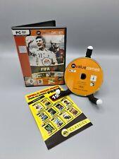 FIFA 08   EA GAMES   PC CD ROM   FUSSBALL   KLOSE   OVP   SEHR GUT