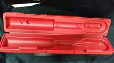 Torque Wrench  Case