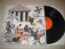 Newton Family - Marathon   Vinyl LP
