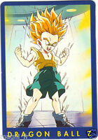 DRAGON BALL Z n° 1 - TRUNKS (A2889)
