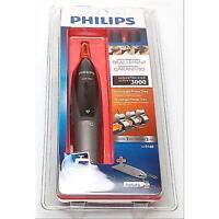 Taglia-peli naso orecchie sopracciglia Philips NT3160  wet & dry