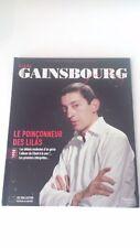 Signé Gainsbourg - Le poinçonneur des lilas - Polygram collections