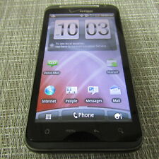 HTC THUNDERBOLT - (VERIZON WIRELESS) CLEAN ESN, WORKS, PLEASE READ!! 28194