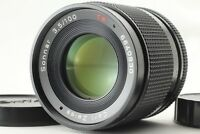 【Exc5】Contax Carl Zeiss Sonnar T* 100mm f/3.5 AEJ for C/Y mount from Japan #1161