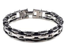 Men's Titanium Bracelets