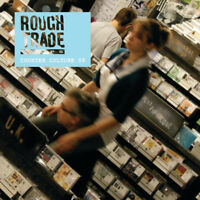 Various – Rough Trade Shops - Counter Culture 08 - 2xCD - Brand NEW and SEALED