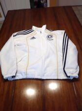 Adidas Chelsea Soccer Jacket Youth Boys Size Large Hazard