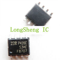 5PCS New IR F8707 IRF8707TRPBF SOP8 IC Chip