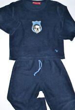ARTHUR Pyjama en velours 2 pièces : pantalon & pull pour garçon de 2 ANS