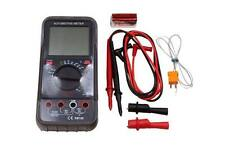 US PRO by BERGEN Tools AC DC Professional Digital Automotive Multimeter  6626