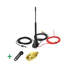 Auto Dach Mount DAB FM AM Digital Radio Stereo DAB+ Empfänger Antenne
