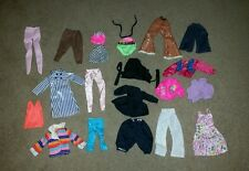 """Huge Lot 11 1/2"""" Doll Fashion Outfit Clothes Accessories Pieces For Barbie Plus"""