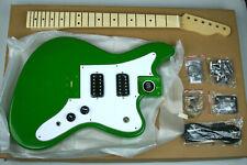 More details for diy/build your own guitar kit j master tl