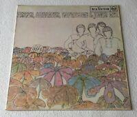 MONKEES~PISCES, AQUARIUS, CAPRICORN & JONES LTD.~1967 UK 12-TRACK MONO VINYL LP
