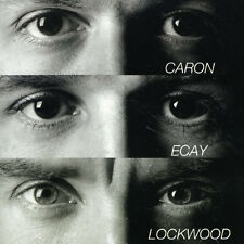 Alai Caron & Jean Marie Ecay & Dider Lockwoo - Alai/Jean Marie  (2000, CD NUOVO)