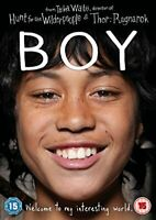 Boy [DVD] [DVD][Region 2]
