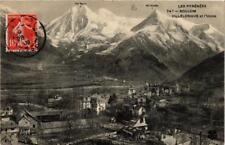 CPA Soulom Villelongue et l'Usine (681006)