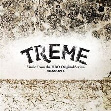 Treme: Music From the HBO Original Series, Season 1 by Various Artists (CD,...