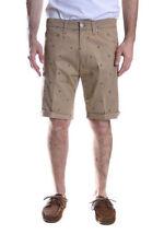 Shorts e bermuda da uomo Carhartt in cotone
