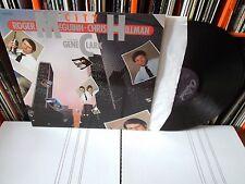 McGuinn & Chris Hillman City Vinyl-LP Capitol Records von 1980 - TOP mint