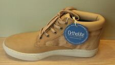 TIMBERLAND TB0A19DH DAUSET CUP CHUKKA MEN'S BEIGE  BOOTS size 9.5