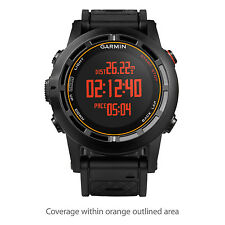 BoxWave ClearTouch Premium Washable Screen Protector - Garmin Fenix 2