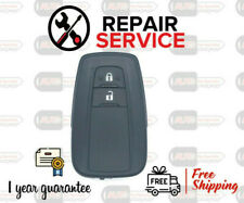 Repair Service For Toyota C - HR 2 Button Remote Key Fob