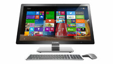 "*NEW* Lenovo A740 All in One 27"" Touch Screen Desktop PC i5 1TB SSHD 8GB"