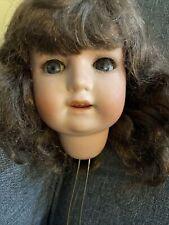 Antique Goebel German Bisque Doll Socket Head