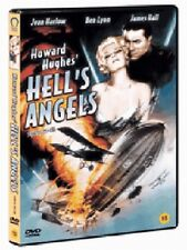 Hell's Angels (1930) Howard Hughes, Edmund Goulding DVD *NEW