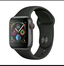 44 MM Series 6 Smart Watch with GPS(Generic brand) -For Apple and Android phones