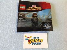 Lego Super Heroes Polybag 5002943 Winter Soldier New//retired/hard to Find