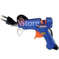 Mini Pistola a Caldo Per Colla Stick Alta Temperatura Termica Termo collante 20W