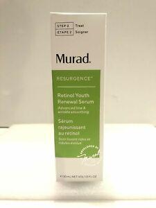 Murad Retinol Youth Renewal Serum 30ml/1oz
